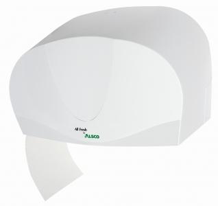 Toilettenpapierspender für zwei Rollen