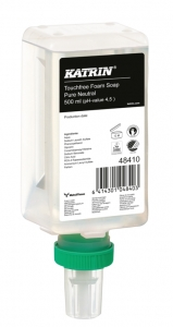Schaumseife 500 ml Pure Neutral