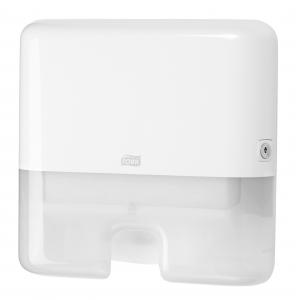 Tork Xpress® Mini Spender für Multifold Handtücher