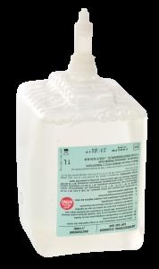 Seife anti-bakteriell