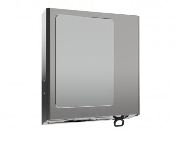 SCI Multifunction INOX mit Spiegel