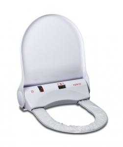 Hygiene Sitz, Hygolet mit Deckel