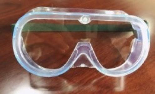 Schutzbrille Anti-Fog