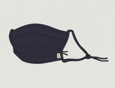 Mund-Nasen-Maske MICRALINAR, waschbar
