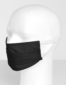 Mund-Nasen-Maske aus Stoff, waschbar