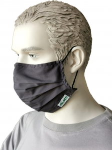 Mund-Nasen-Maske Alsco V, waschbar Gummiband Ohr