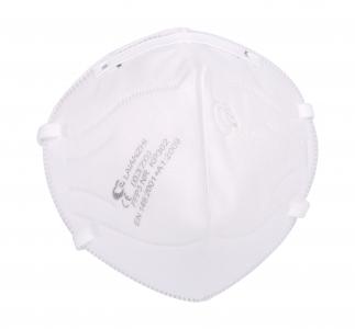 FFP3 NR filtrierende Halbmaske ohne Ventil (FFP3 TO3)