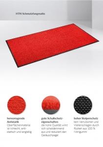 HTN Schmutzfangmatte, 115×200