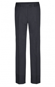 Damen-Hose MODERN Regular Fit , mittlere Leibhöhe