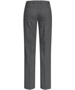 Damen-Hose MODERN Regular Fit , mittlere Leibhöhe
