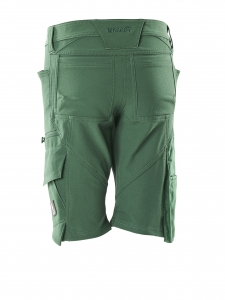 Damen Shorts, Pearl Fit, Vier-Wege Stretchstoff