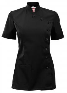 Damen-Kurzarm-Jacke Corporate Collection