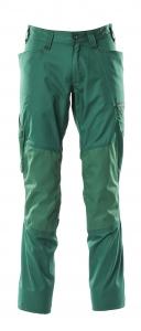 Bundhose mit Knietaschen, Lightweight