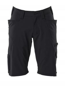Shorts, Vier-Wege Stretchstoff