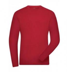 Herren T-Shirt UV-SCHUTZ 50+, langarm