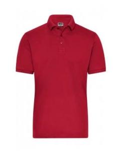 Herren Polo-Shirt UV-SCHUTZ 50+, kurzarm
