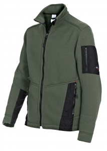 Fleece-Jacke OUTDOOR