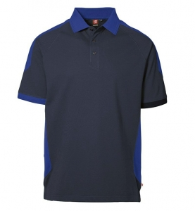 Polo-Shirt PRO WEAR 2-farbig