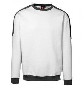 Sweat-Shirt PRO WEAR 2-farbig