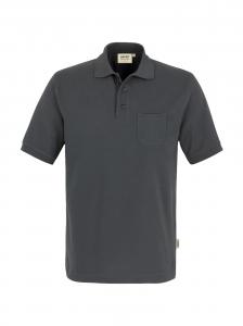 Herren-Polo-Shirt PERFORMANCE, mit Brusttasche