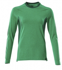 Damen T-Shirt, Langarm, Ladies Fit