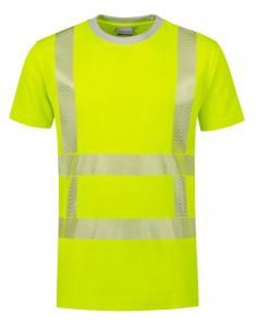 Unisex T-Shirt UV-SCHUTZ 50+, kurzarm