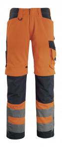 Bundhose SAFE SUPREME mit Knietaschen