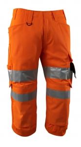 Dreiviertelhose SAFE SUPREME mit Knietaschen
