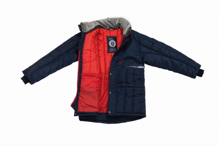 Kommissionierer-Jacke TEMPEX COLD STORE CLASSIC 2.0