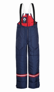 Kommissionierer-Hose TEMPEX COLD STORE CLASSIC