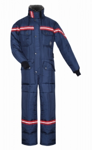 Kommissionierer-Overall TEMPEX COLD STORE CLASSIC