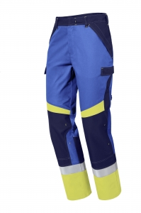 Bundhose CONCEPT MULTIRISK HEAVY PLUS