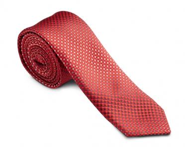 Krawatte SLIMLINE, kariert