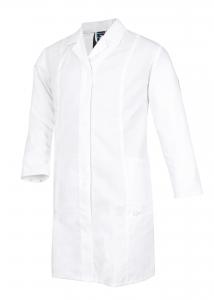 ESD Damen-Mantel CONDUCTEX, langarm, tailliert