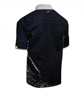 ESD Polo-Shirt CONDUCTEX Cotton Knit, 1/4A