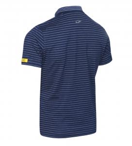 ESD Damen-Polo-Shirt CONDUCTEX Cotton Knit, 1/4 Arm