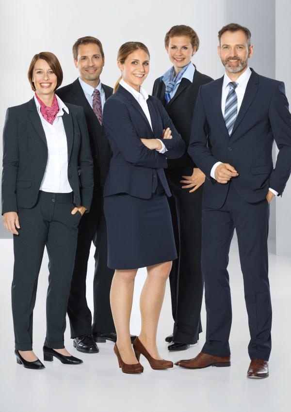 Professionals: Karriere bei Alsco