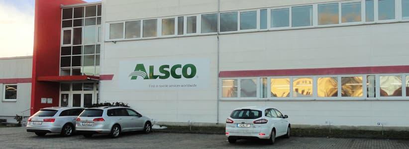Alsco Berlin