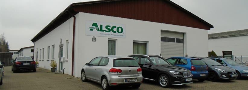 Alsco Hannover