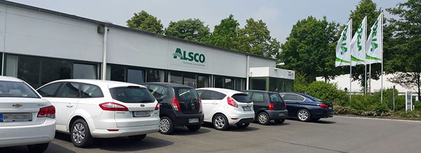Alsco Herford
