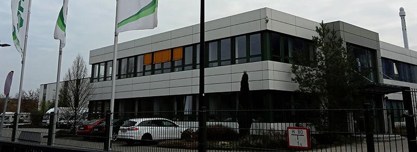 Alsco Köln Nord