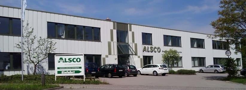Alsco Nürnberg