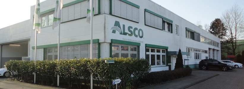 Alsco Oldenburg