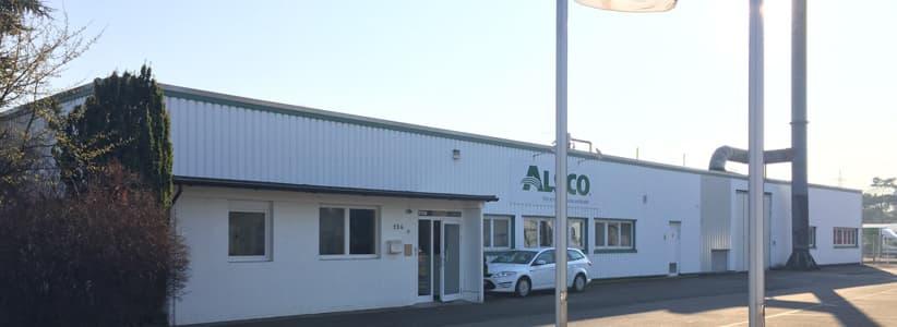 Alsco Ruhr