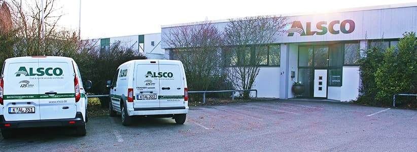 Alsco Stuttgart