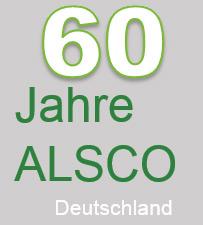 Geschiedenis 2016: 60 jaar Alsco Duitsland