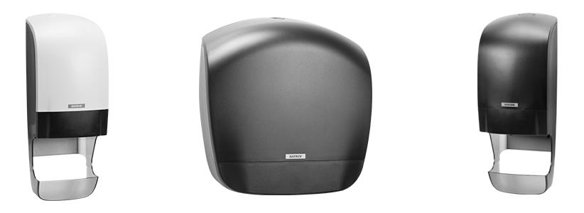 Alsco Toilettenpapierspender
