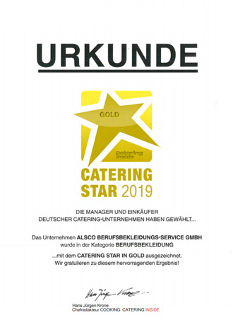 Urkunde-2019-Catering-Star