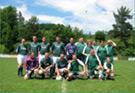 Geschichte 2003: Erster Grey Bull Cup (Fußballturnier gesponsert von Gottfried Schmidt)