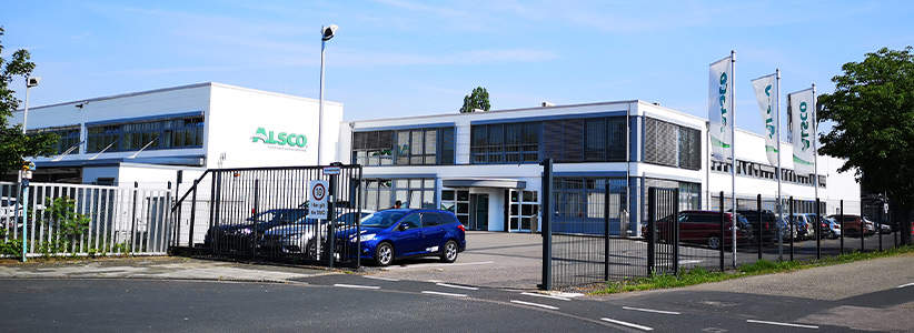 Alsco Head Office